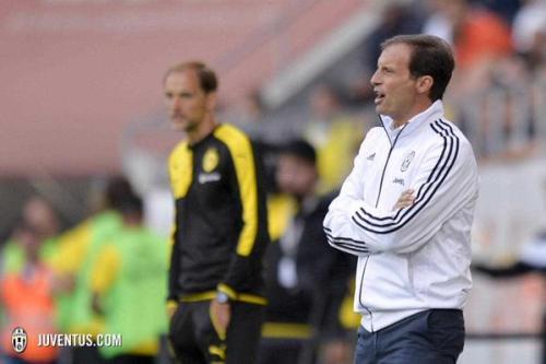 Juve Dortmund 3