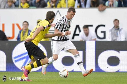 Juve Dortmund 7